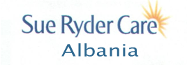 Sue Ryder Care Albania